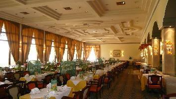 Hotel Pyramisa Isis Island Aswan Resort