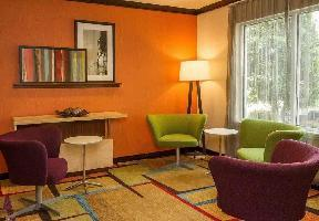 Hotel Fairfield Inn & Suites By Marriott Wilson