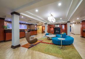 Hotel Fairfield Inn & Suites By Marriott Hinesville Fort Stewart