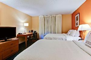 Hotel Fairfield Inn & Suites By Marriott State College