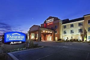 Hotel Fairfield Inn & Suites By Marriott Chattanooga So/east Ridge