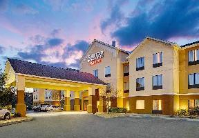 Hotel Fairfield Inn & Suites By Marriott Lafayette South