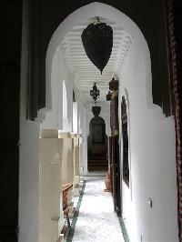 Hotel Dar Sohane