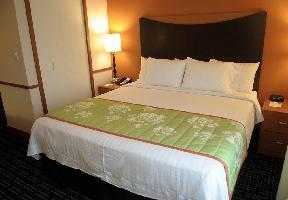 Hotel Fairfield Inn & Suites By Marriott Portland North