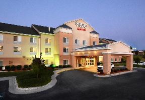 Hotel Fairfield Inn & Suites By Marriott