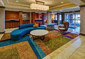 Hotel Fairfield Inn & Suites By Marriott Memphis Olive Branch