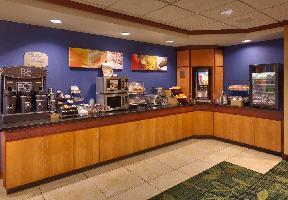 Hotel Fairfield Inn & Suites By Marriott Laramie