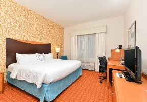 Hotel Fairfield Inn & Suites By Marriott Kingsland