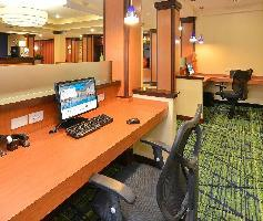Hotel Fairfield Inn & Suites Fort Wayne