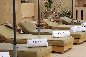 Hotel Riad Marrabahia