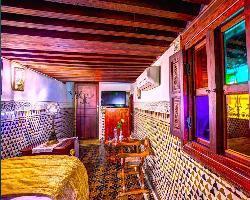 Hotel Riad Rcif