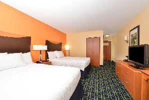 Hotel Fairfield Inn & Suites Columbus West/hilliard