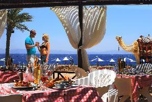 Hotel Tropitel Dahab Oasis Resort