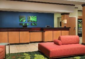 Hotel Fairfield Inn & Suites By Marriott Chattanooga