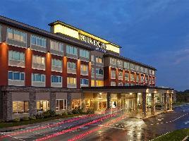 Hotel Four Points By Sheraton Columbus Ohio Airport