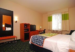 Hotel Fairfield Inn & Suites By Marriott Tehachapi