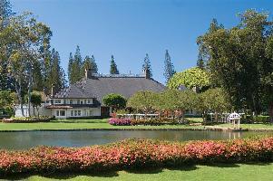 Hotel Four Seasons Resort Lanai, The Lodge At Koele