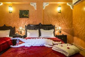 Hotel Riad Hamdane & Spa