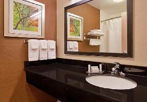 Hotel Fairfield Inn & Suites Tulsa Southeast/crossroads Village