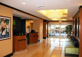 Hotel Fairfield Inn & Suites By Marriott Pelham