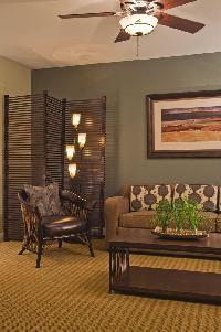 Hotel Wyndham Vacation Resorts Great Smokies Lodge