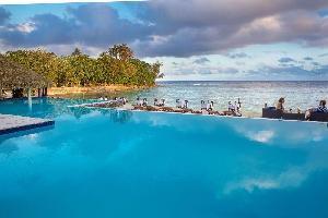 Hotel Breakas Beach Resort