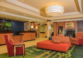 Hotel Fairfield Inn & Suites By Marriott Carlsbad