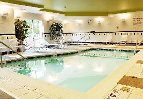 Hotel Fairfield Inn & Suites By Marriott Millville Vineland