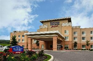 Hotel Fairfield Inn & Suites Huntingdon Route 22 Raystown Lake