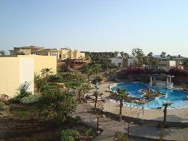 Hotel Solitaire Resort