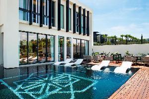 Hotel Villa Diyafa Boutique Hôtel & Spa