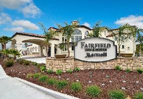 Hotel Fairfield Inn & Suites Santa Cruz - Capitola