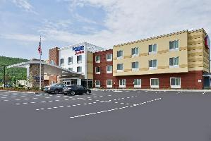 Hotel Fairfield Inn & Suites Elmira Corning