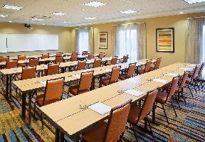 Hotel Fairfield Inn & Suites Monaca