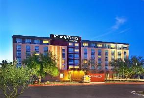 Hotel Four Points By Sheraton At Phoenix Mesa Gateway Airport