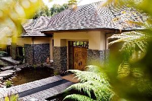Hotel Treetops Lodge & Estate