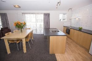 Hotel Quest Christchurch Serviced Apartments