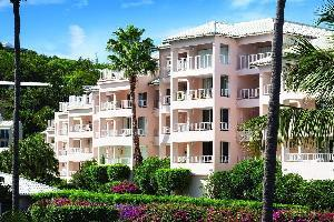 Hotel Elysian Beach Resort