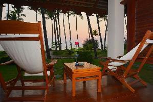 Hotel Amazing Ngapali Resort