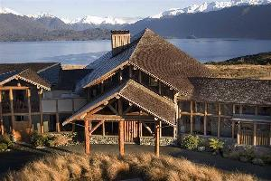 Hotel Fiordland Lodge
