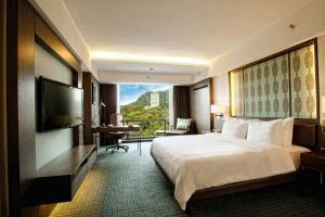 Hotel Millennium Seoul Hilton