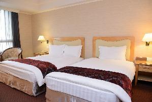 Hotel Taichung Maison De Chine-pin Chen Building