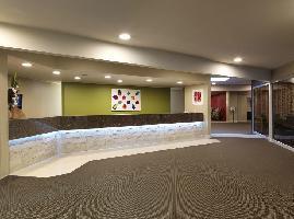 Hotel Sudima Lake Rotorua