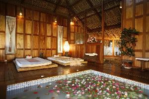 Hotel Inle Lake View Resort & Spa