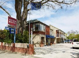 Hotel Aotea Motel