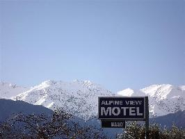 Hotel Alpine View Motel