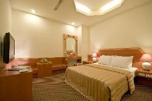 Tainan Good Ground Hotel