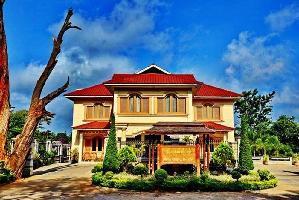 Hotel Win Unity Pyin Oo Lwin