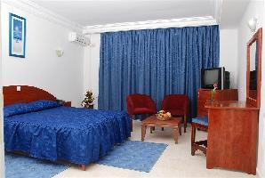 Hotel Hôtel El Faracha