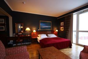 Thon Hotel Moldefjord